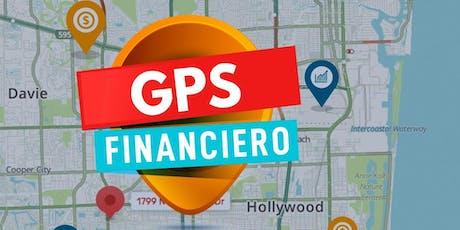 GPS FINANCIERO entradas