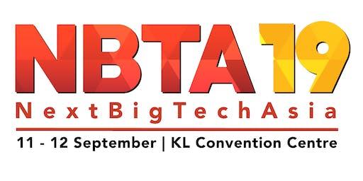 NextBigTech Asia 2019