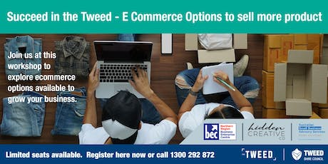 Succeed in the Tweed - Business Workshop tickets