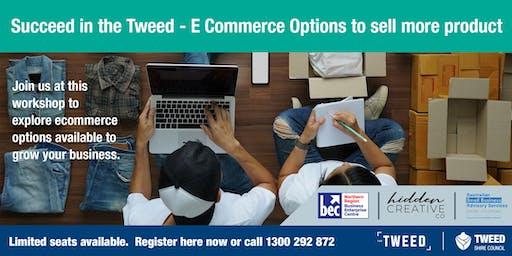 Succeed in the Tweed - Business Workshop