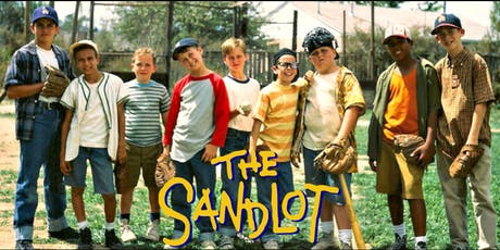 "DGAF SF presents ""The Sandlot"" tickets"