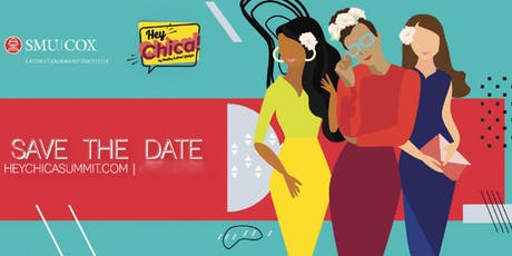 Hey Chica! Latina Leadership Summit tickets