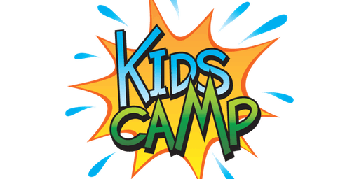 Hillside Christian Church Kids Camp