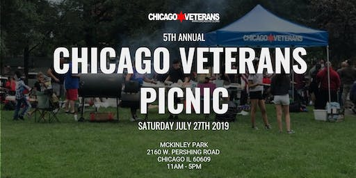 Chicago Veterans Annual Picnic
