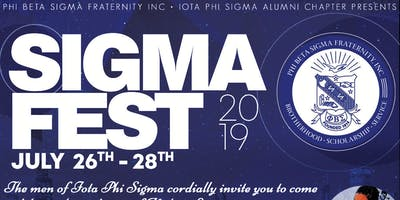 SigmaFest 2019 - The Upperclassman