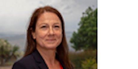 RAeS July Lecture - Mrs Aude Vignelles, Executive Director, Australian Space Agency tickets
