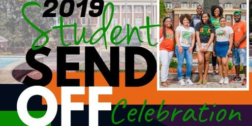 Seminole County FAMU Alumni Student Send-Off and Celebration