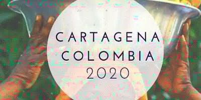Cartagena, Colombia 2020