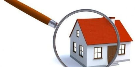The Facts about Home Inspections tickets