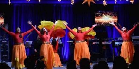 Dance With Me - Taller de Danza por SAETAS tickets