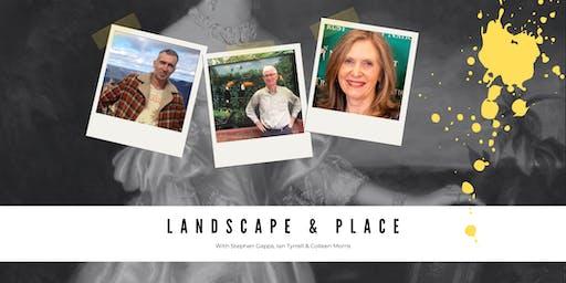 Landscape & Place