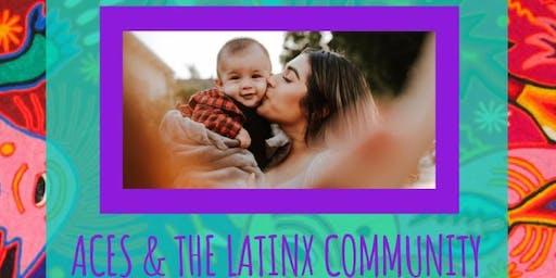ACEs & the Latinx Community