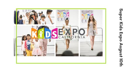 Super Kids Expo  tickets