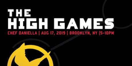 The High Games tickets