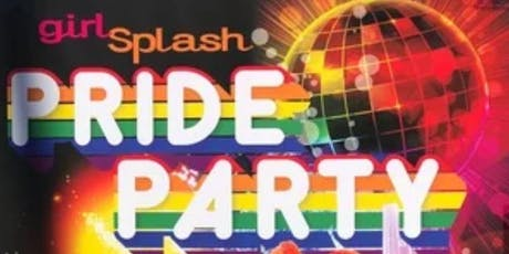 STONEWALL 50: PRIDE PARTY tickets