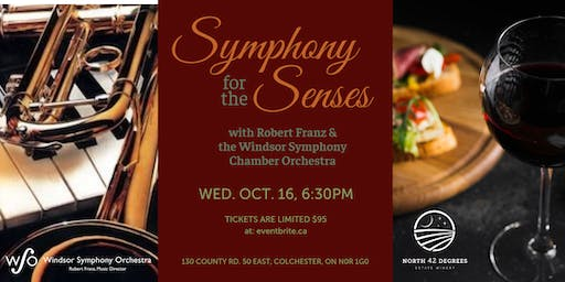 Symphony for the Senses