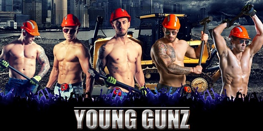 YOUNG GUNZ CANBERRA / JULY 2020