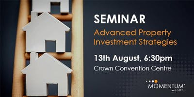 Advanced Property Investment Strategies: Property development, syndicates, commercial property, investing with SMSF and more