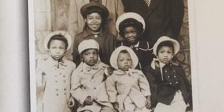 "To Sing of Common Things- ""Elbow Dreams: A Black Girl Growing Up In Vermont During The 1960's"" by Naima K. Wade, at The Clemmons Family Farm tickets"