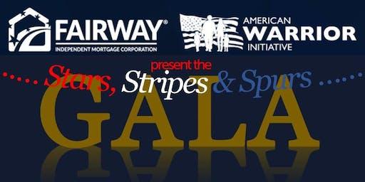 Stars, Stripes & Spurs