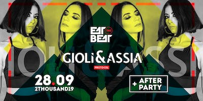 Eat The Beat Presents : Giolì & Assia