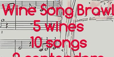 Wine Song Brawl at The Pour Haus Wine Bar