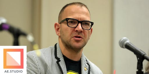 AE Studio: Cory Doctorow on human agency and the future of the Internet