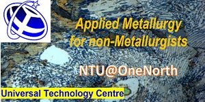 Applied Metallurgy for Non-Metallurgists