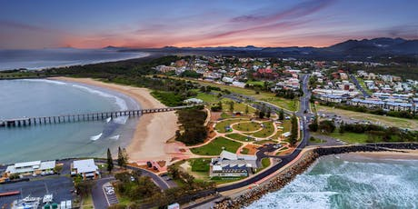 Prosper Coffs Harbour 2019 Launch Event tickets
