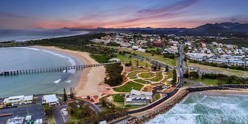 Prosper Coffs Harbour 2019 Launch Event