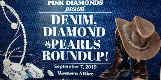 Denim, Diamond & Pearls Roundup