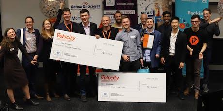 Velocity $100k Qualifiers 2019 tickets