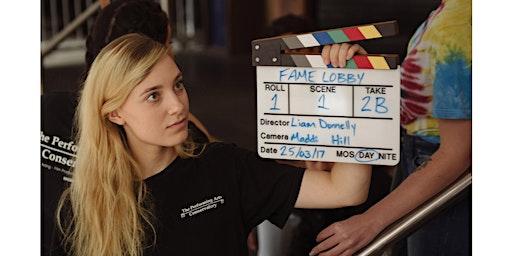 Drama Teacher Professional Development - Cinematography