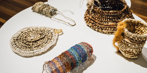 Saltwater Freshwater Weaving Workshops