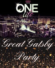 The Great Gatsby Meet and Greet Party tickets