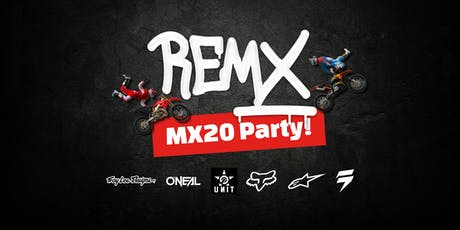 MX20 Launch Party - Adelaide  tickets