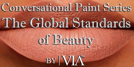 The Global Standards of Beauty & Fashion Show. tickets