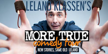More True Comedy Tour - Golden, CO tickets