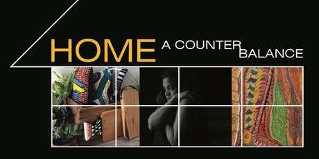 Seattle Design Festival Georgetown Design Crawl: Home/ A Counterbalance tickets