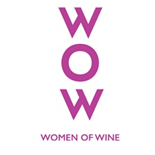 Women of Wine Festival logo