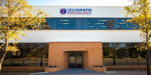 Clinpath Mile End Laboratory Tours - Tuesday 2pm Session