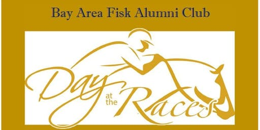 Day at the Races with the Bay Area Fisk Club