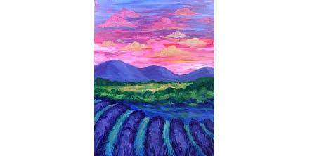 Lavender Fields - Brisbane