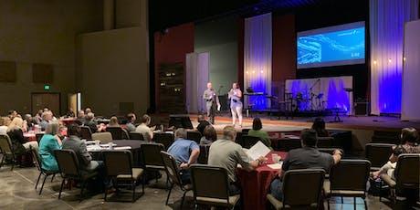 Leadercast Mt. Hood 2020 tickets