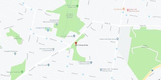 QuestGaine Week 31 - Vinray St Park Tarragindi (Maprun)