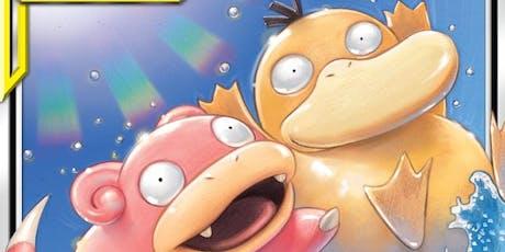 Unified Minds - Pokemon Prerelease! tickets