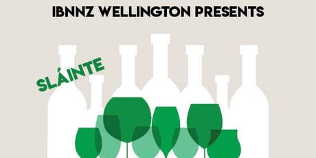 IBNNZ Wellington - Business, Wine & Irish Whiskey tickets