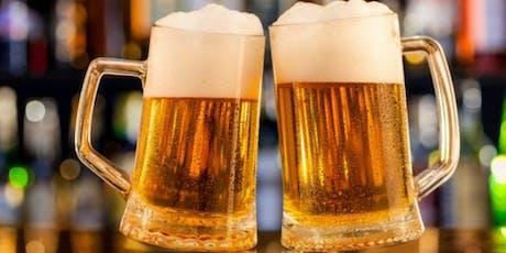 Free Beer Saturday at SAS Downtown tickets