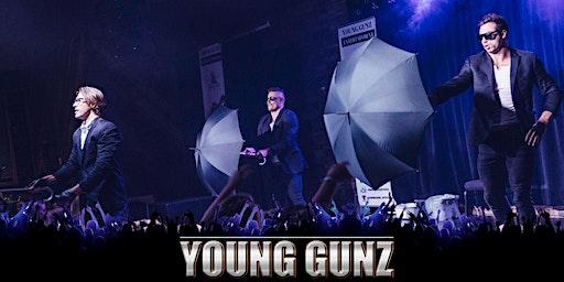 YOUNG GUNZ CANBERRA / NOVEMBER 2020