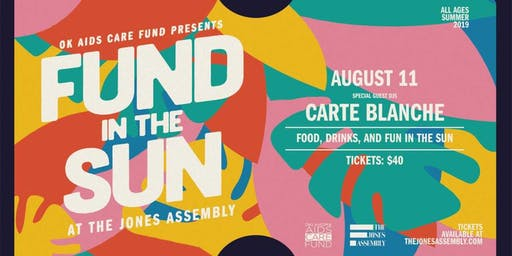 Fund in the Sun